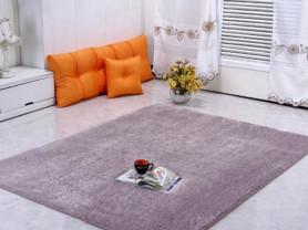 Бледно-фиолетовый ковер с ворсом OstR 200 x 260 см