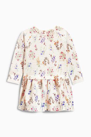 Платье с легинсами