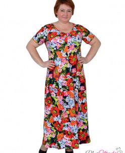 Платье Модель №287 размеры 44-80