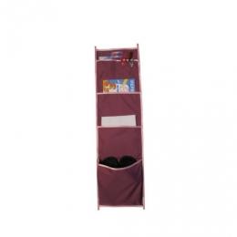 Кармашек для шкафчика в детском саду, LA PUSHA