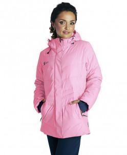 Куртка Snow Headquarter, B-86581, Светло-розовый