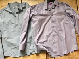 Рубашки, Zintello и Zolla