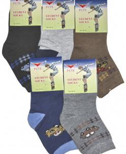 Детские носки Fute 3019 29-32