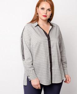 Блуза 0006-9