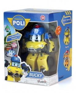Робокар Bucky (Баки)