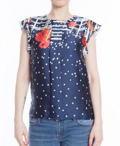 Женская блузка F5