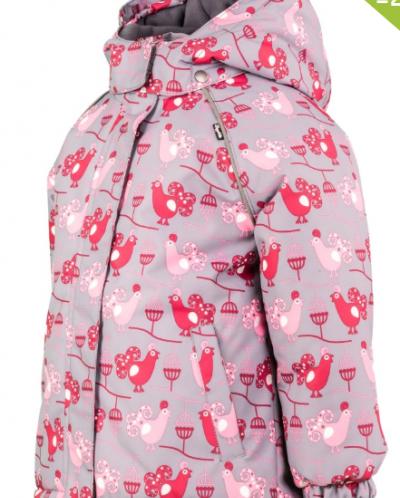 Зимняя куртка ЛаппиКидс (Финляндия), 300 гр