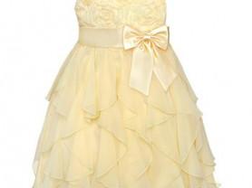 Праздничное платье American Princess 4 г. (США)