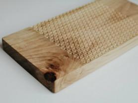 сервировочная / разделочная / деревянная доска