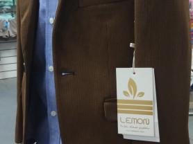 Модный костюм на мальчика Lemon размеры 80-122