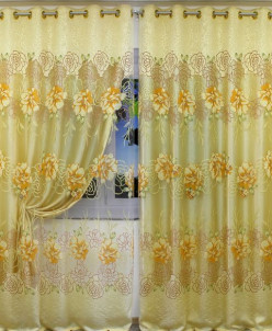 Комплект штор Камилла