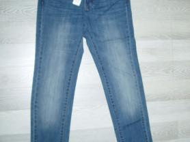 Новые джинсы Benetton р 28