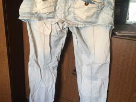 джинсы 5 карманов