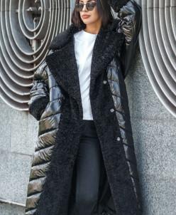 Зимнее пальто «Айриш»