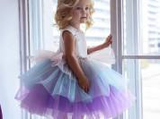 новые нарядные детские платья в наличии.