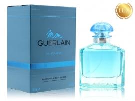 GUERLAIN MON GUERLAIN BLUE, EDP,100 ML (СУПЕР КАЧЕСТВО-ОАЭ)
