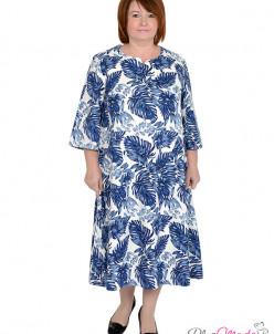 Платье Модель №598 размеры 44-82
