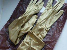 перчатки DENTS, безразмерные, новые
