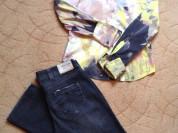 ⭐️ Фирменная одежда -46р ⭐️