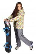 костюм горнолыжный