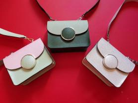 Новые стильные кожаные сумки Италия