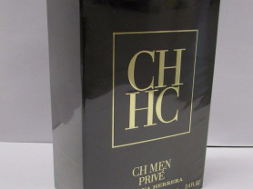 Carolina Herrera Men Prive 100 ml