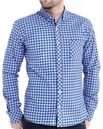F5 jeans - мужская рубашка