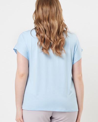 Блуза 4137