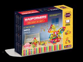 Конструктор Мегаформерс для детей 0+