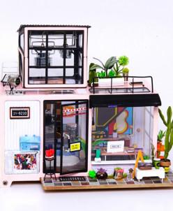 Городская студия - румбокс