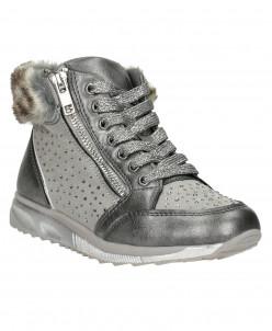 ботинки для девочек BATA