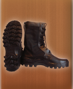 Летняя обувь берцы «Облегченки»