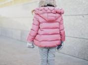 Куртки весна/осень теплые 98/122