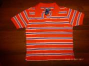 футболка-поло Chaps на 4-5летнего, б/у