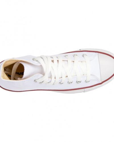 Кеды Converse Chuck Taylor All Star M7650 White