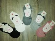 Подследники, короткие носочки новые, стильные