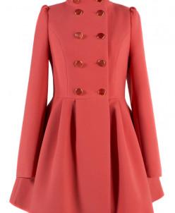 Пальто женское демисезонно