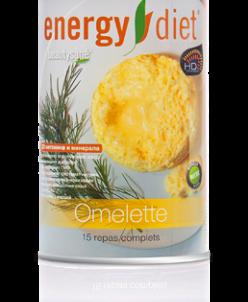 Омлет  Energy Diet