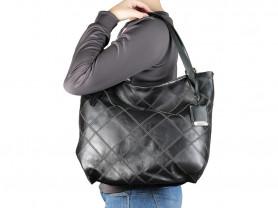 Новая большая кожаная сумка Италия оригинал