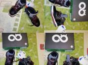 Новые ботинки фирмы Джук р. 32 весна - осень