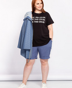 Блуза 0086-3