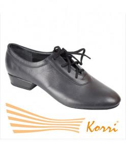 Туфли для танцев (подошва раздельная) 18-29см