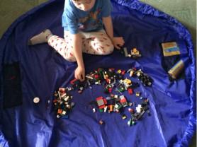Коврики для Лего и игрушек. Размер М.