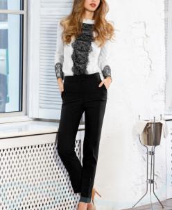 Элегантные классические брюки Gepur
