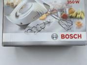 Bosch миксер,