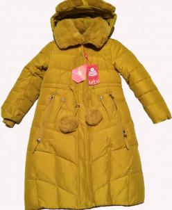 Пальто Зима арт. 16T (134-158)