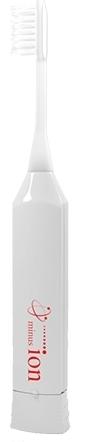 Ионная звуковая зубная щетка Hapica Minus iON DBM-1H