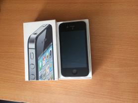 iPhone 4, Black, 16 GB