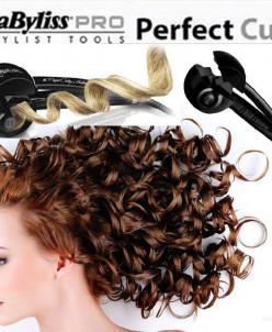 Стайлер Perfect Curl