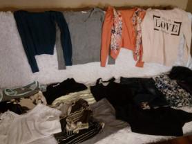 Пакет одежды на s-xs